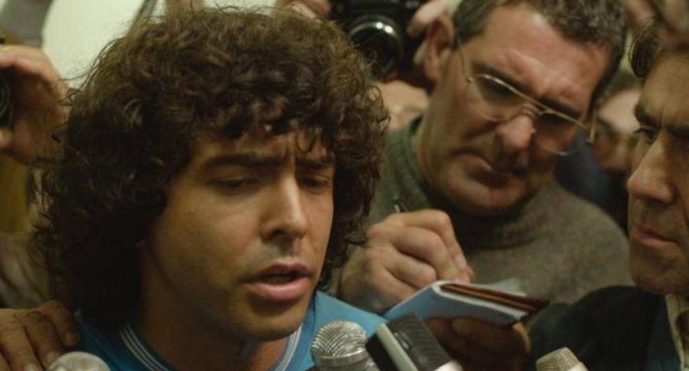 1633969775 Maradona Blessed Dream Amazon Prime launches official trailer of the