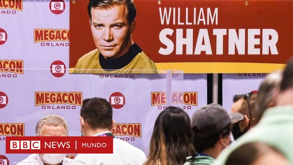 1634138080 William Shatner the mythical Captain Kirk from Star Trek will