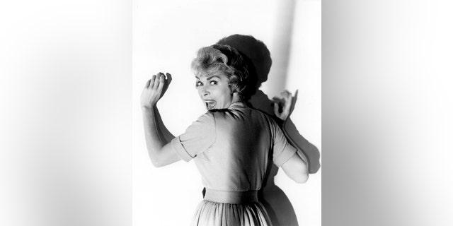 Janet Leigh dans