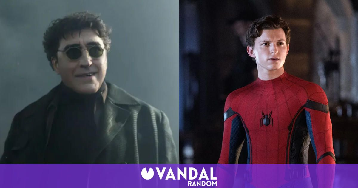1634240631 Tom Holland talks about his relationship with Alfred Molina in