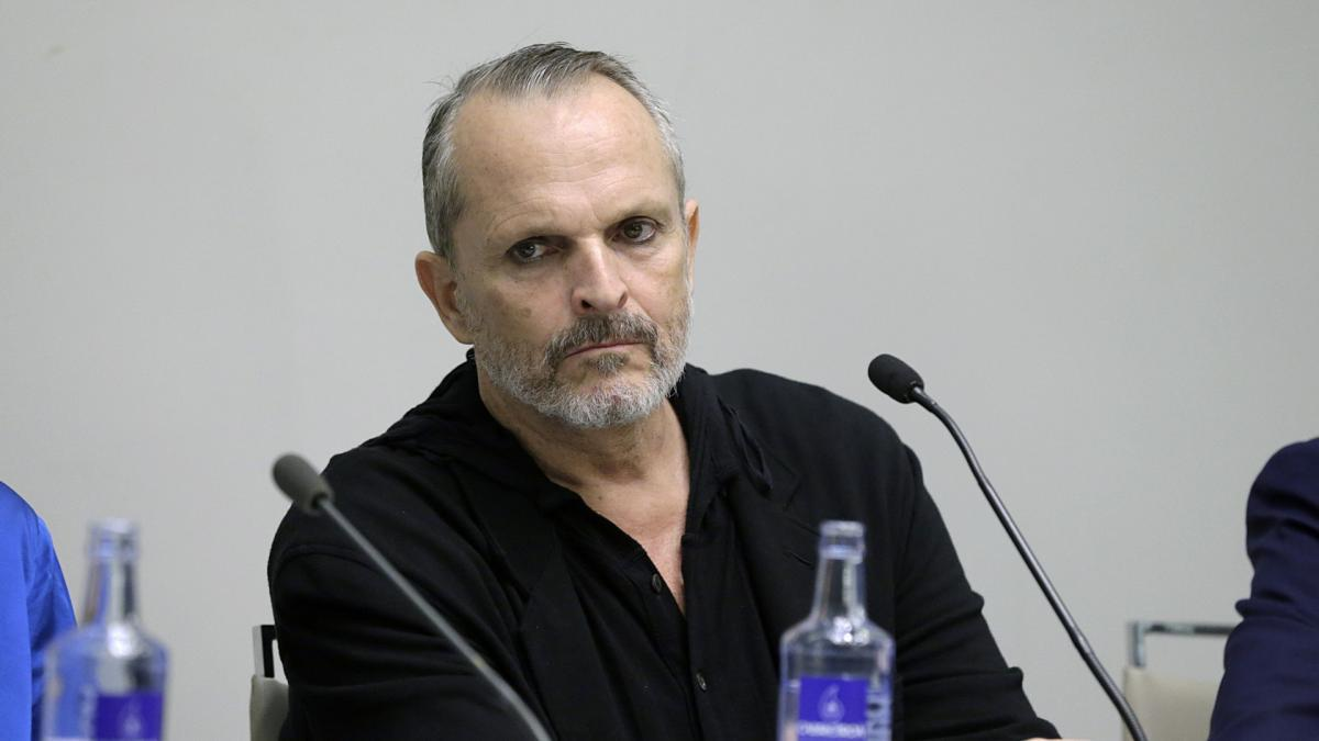 1634282192 The series about Miguel Bose suffers the controversy of the