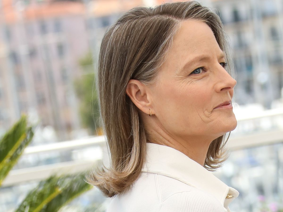 1634284542 Jodie Foster the miracle of the actress that everyone likes