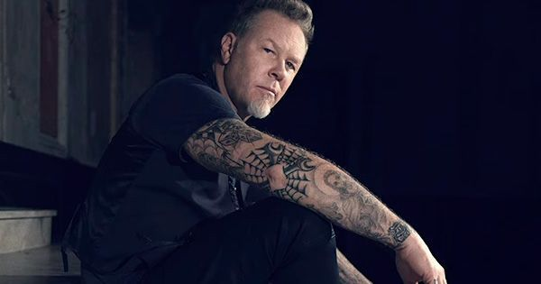 1634307812 James Hetfield admits he was not going to be a