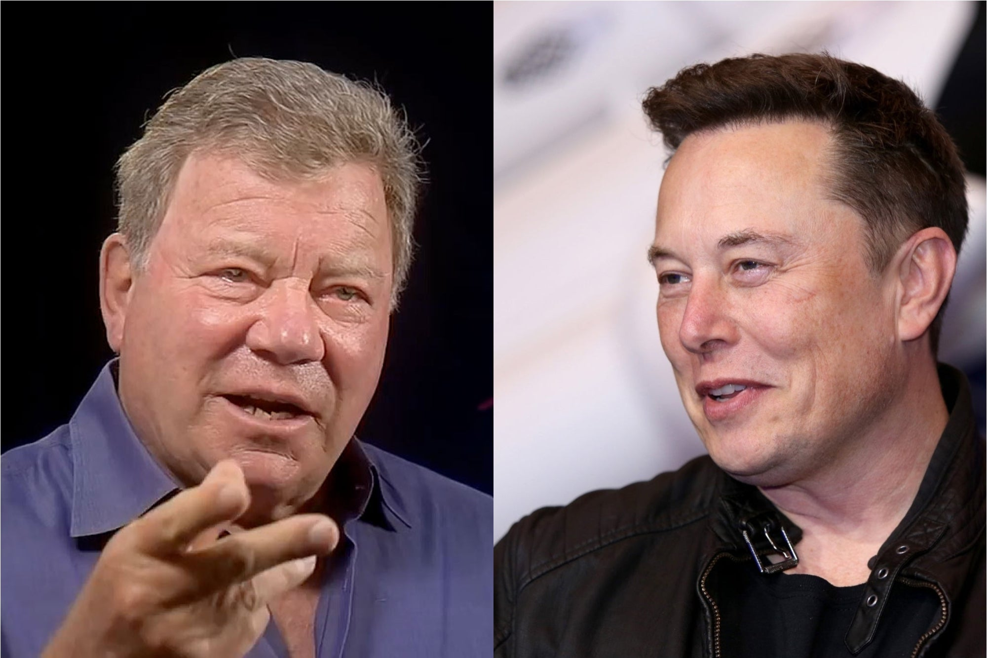 1634353895 Elon Musk had some surprisingly kind words for William Shatner