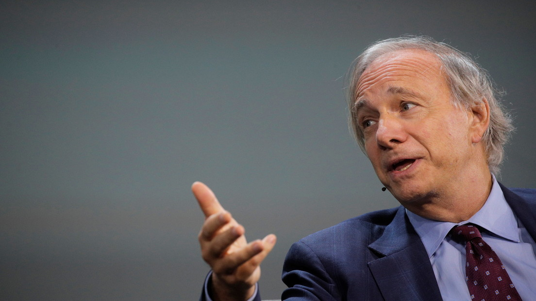 1634386850 812 Billionaire Ray Dalio ensures that the workplace will never be