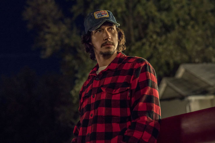 1634402498 Adam Driver the most productive actor in recent years for