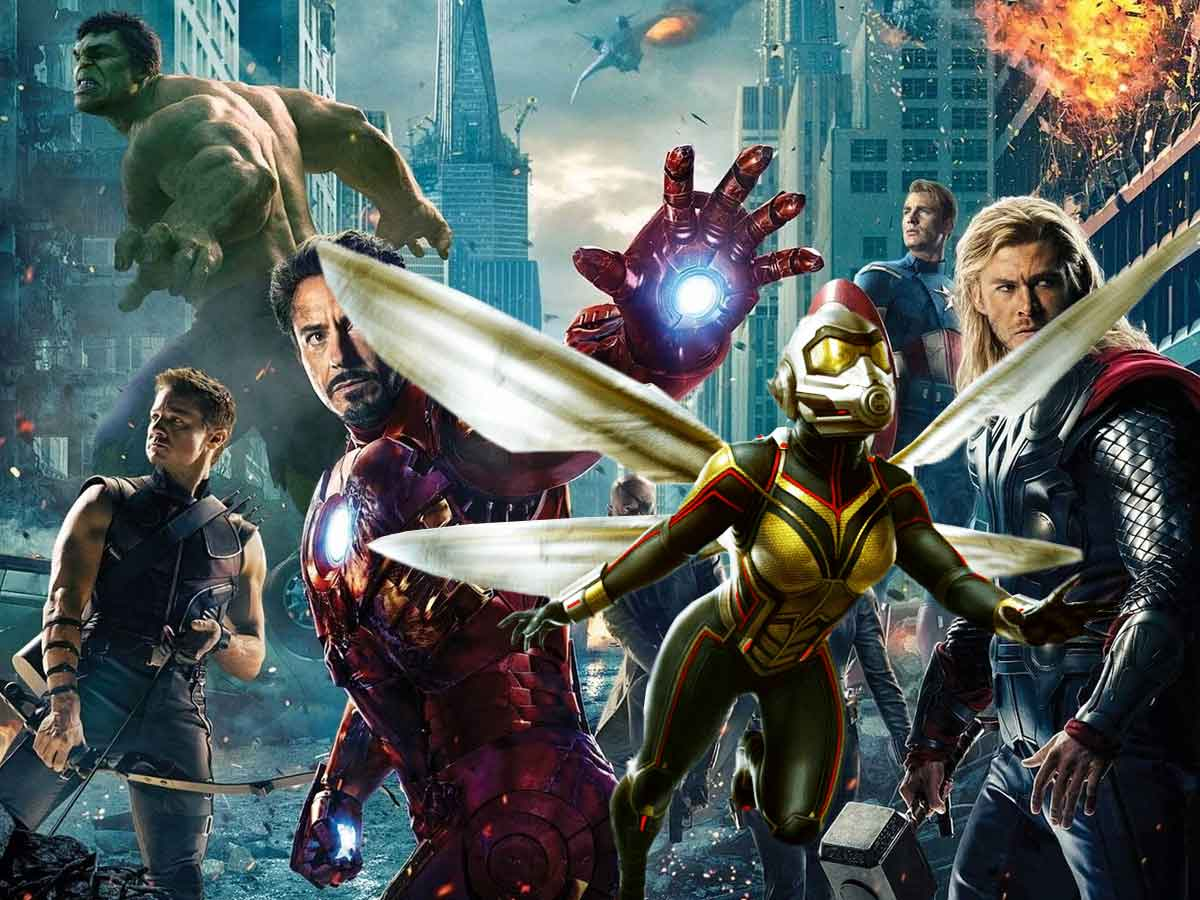 1634841155 The Avengers 2012 almost added this actress as the Wasp