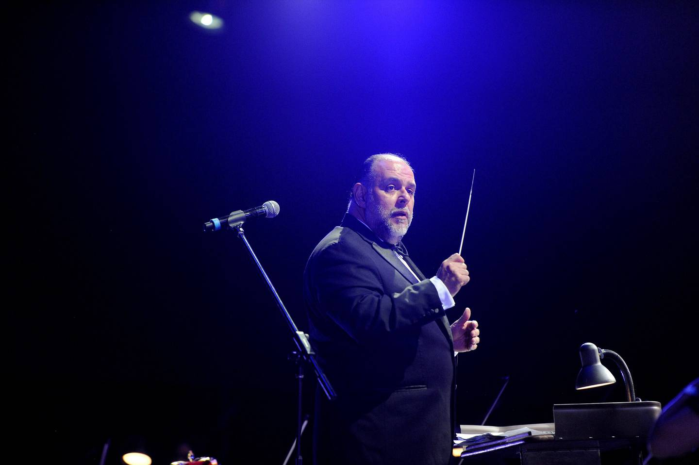 1634860594 Philharmonic Orchestra and 12 national artists will return in concert