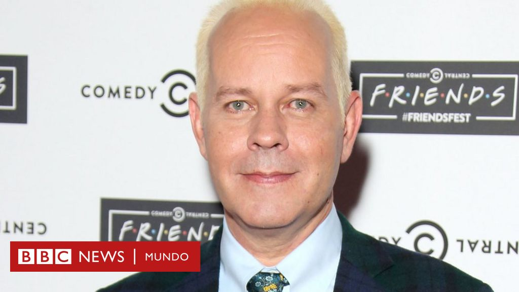 1635141098 Actor James Michael Tyler who played Gunther on the Friends