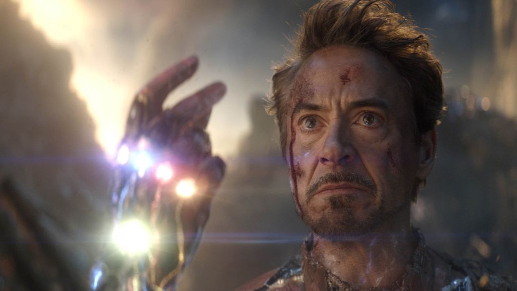 1635163200 Avengers Endgame Robert Downey Jr did not want to film