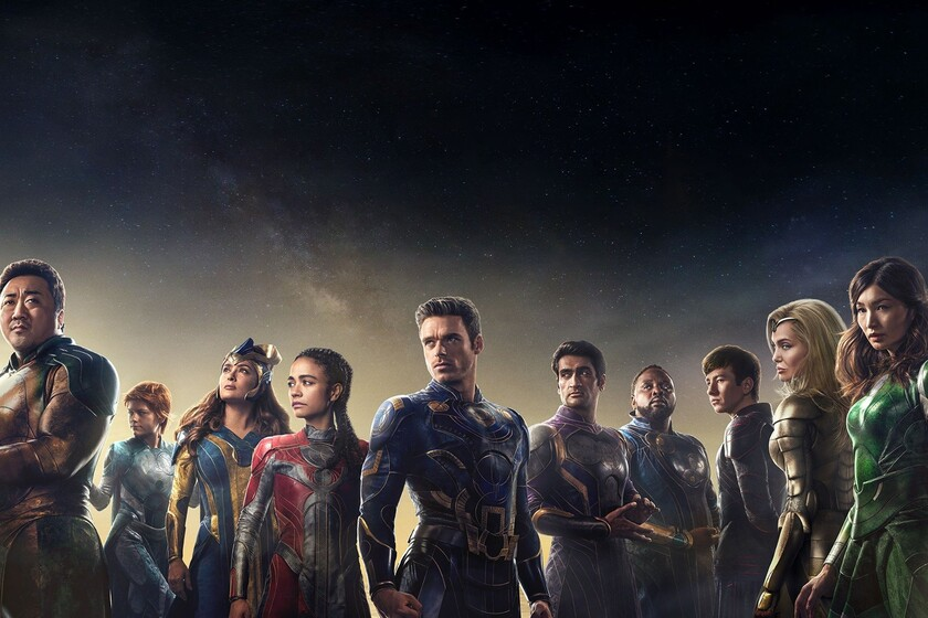 1635174191 Eternals is Marvels most emotional film a show with a
