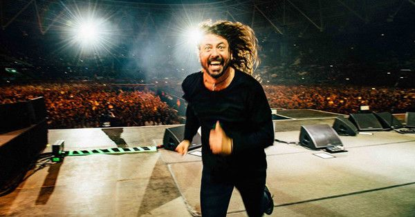 1635186334 Dave Grohl Foo Fighters Nirvana talks about his ethical conflict