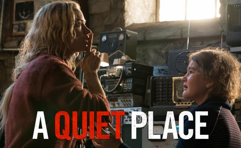 1635265781 The terror of A quiet place takes the form of