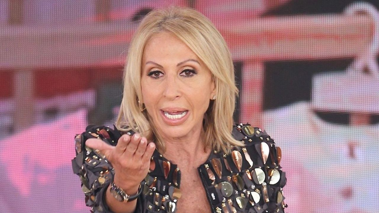 A summary of the current situation of Laura Bozzo before