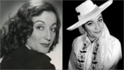 """Actress of the Cine de Oro opened the way for a beloved host of """"Hoy""""; here your success story"""