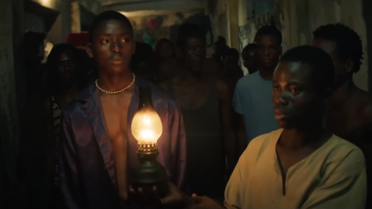 African cinema takes off and Netflix knows it