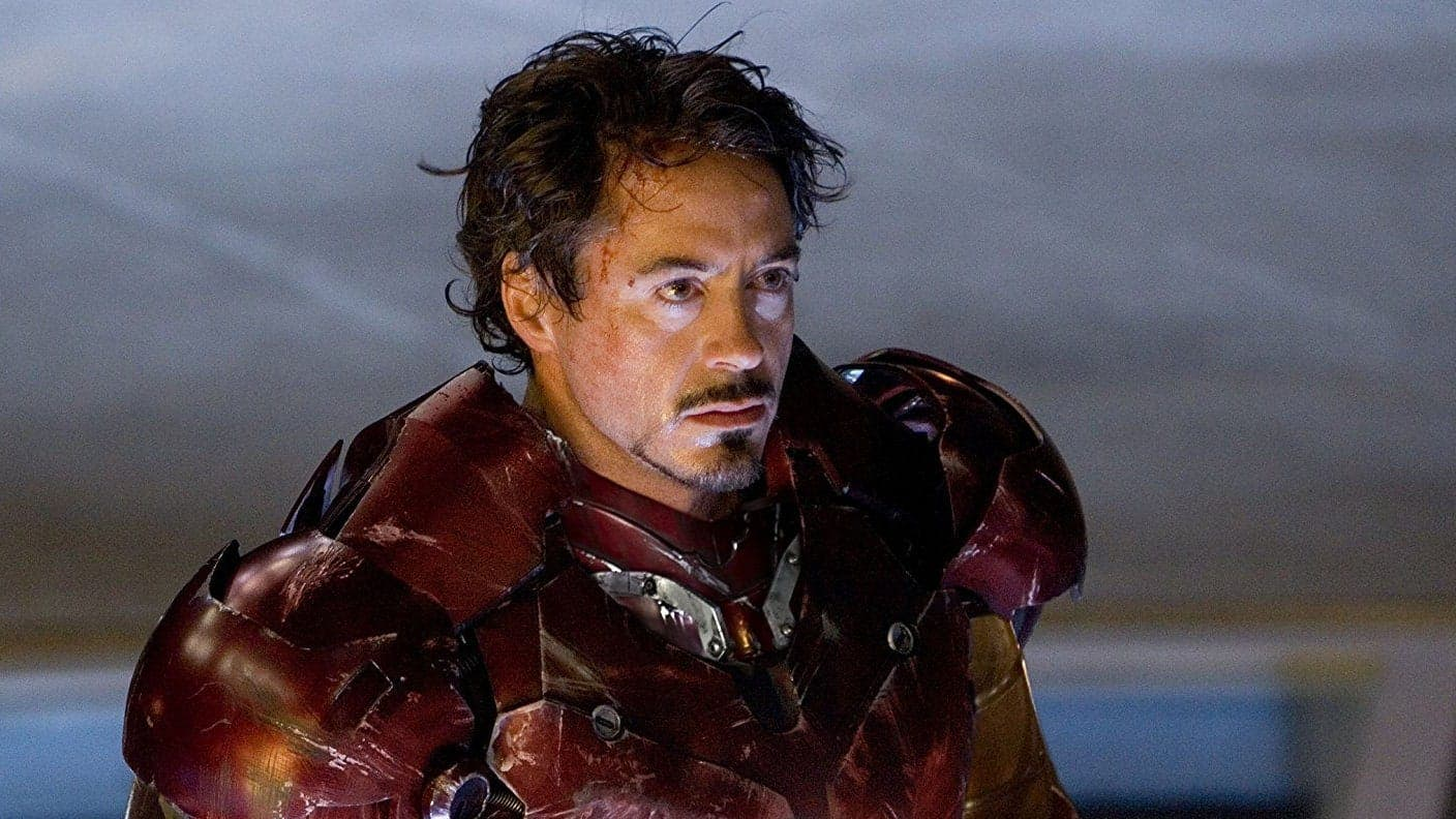 After leaving the MCU Robert Downey Jr talks about Iron