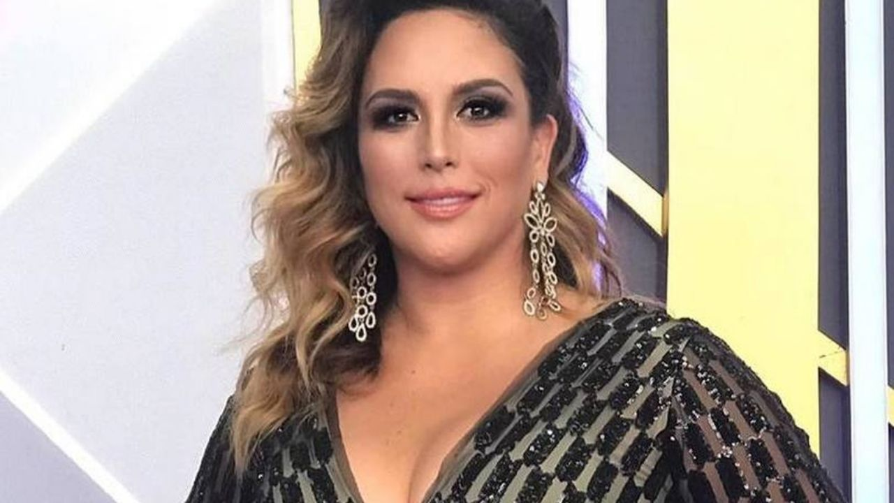 Angelica Vale was banned from Televisa so they ran her