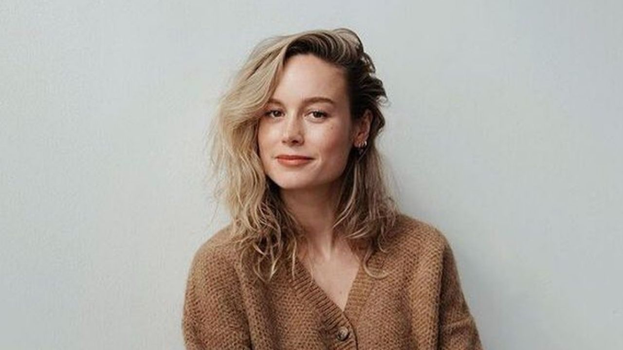 Anniversary Brie Larson turns 32 we tell you who her
