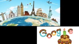 Anniversary: September 27, Google's anniversary and World Tourism Day - Diario El Cuco Digital all the news from the Uco Valley