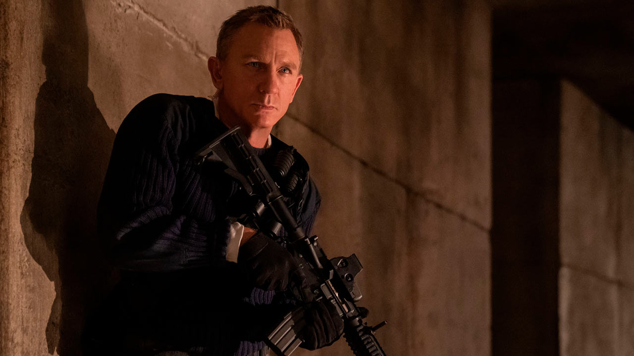 Are the James Bond movies with Daniel Craig prequels The