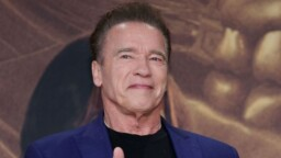 Arnold Schwarzenegger fans concerned about his health after suffering a severe injury captured on camera