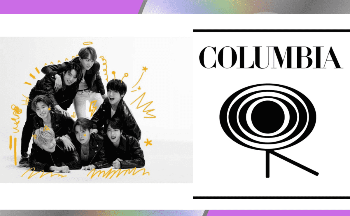 BTS leaves Columbia Records what does the change mean for
