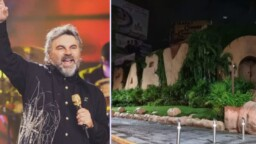 Baby'O: Mijares would offer a concert to rescue the mythical nightclub