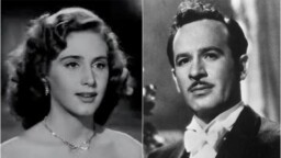 Beautiful actress left her career as an accountant to be with Pedro Infante