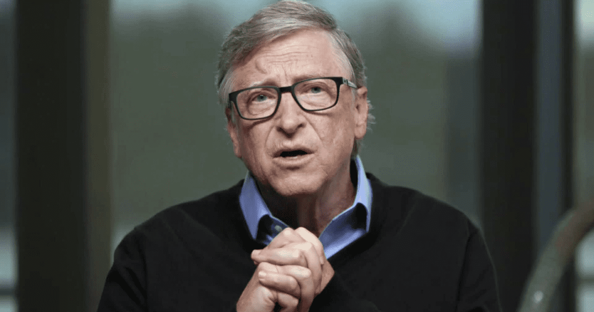 Bill Gates ceased to be Americas richest man after 30