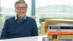 Bill Gates, in the worst moment of the ranking of the richest in the world