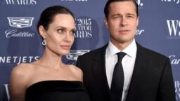 Brad Pitt and Angelina Jolie fight over French castle, custody