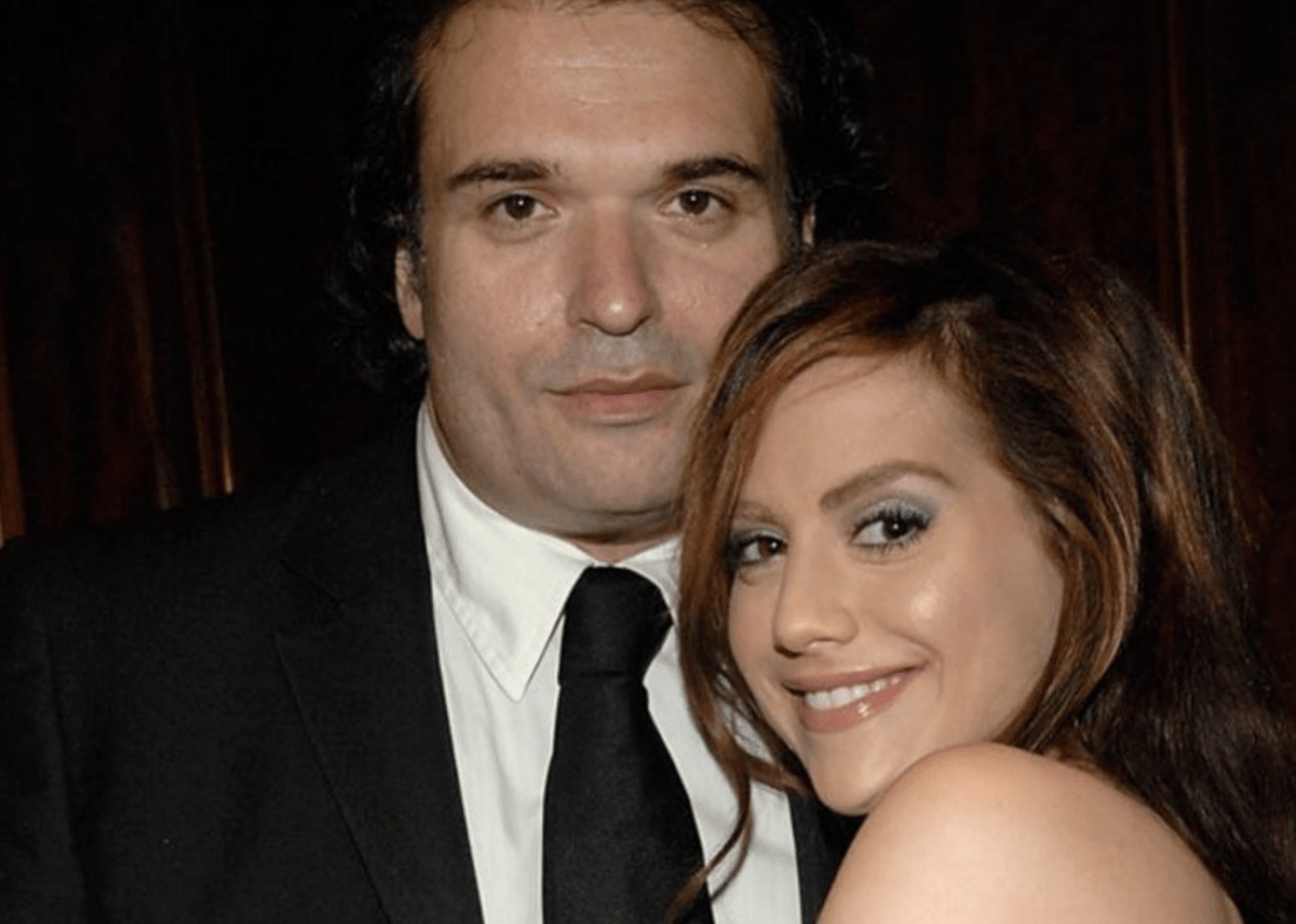 Brittany Murphy and her husband a deadly story whose pieces