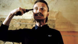 Choose life: they already work on a spin-off series of 'Trainspotting' about Begbie