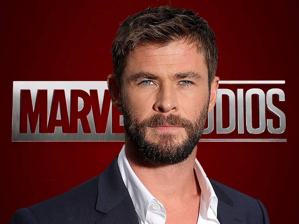 Chris Hemsworth signs for many more Marvel Studios movies