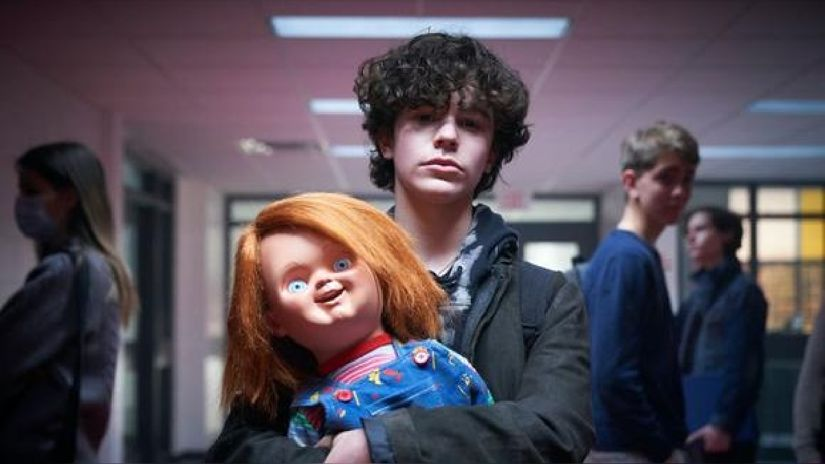 Chucky New Star series will deal with bullying of