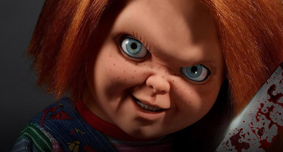 Chucky The Series how to watch it when does the
