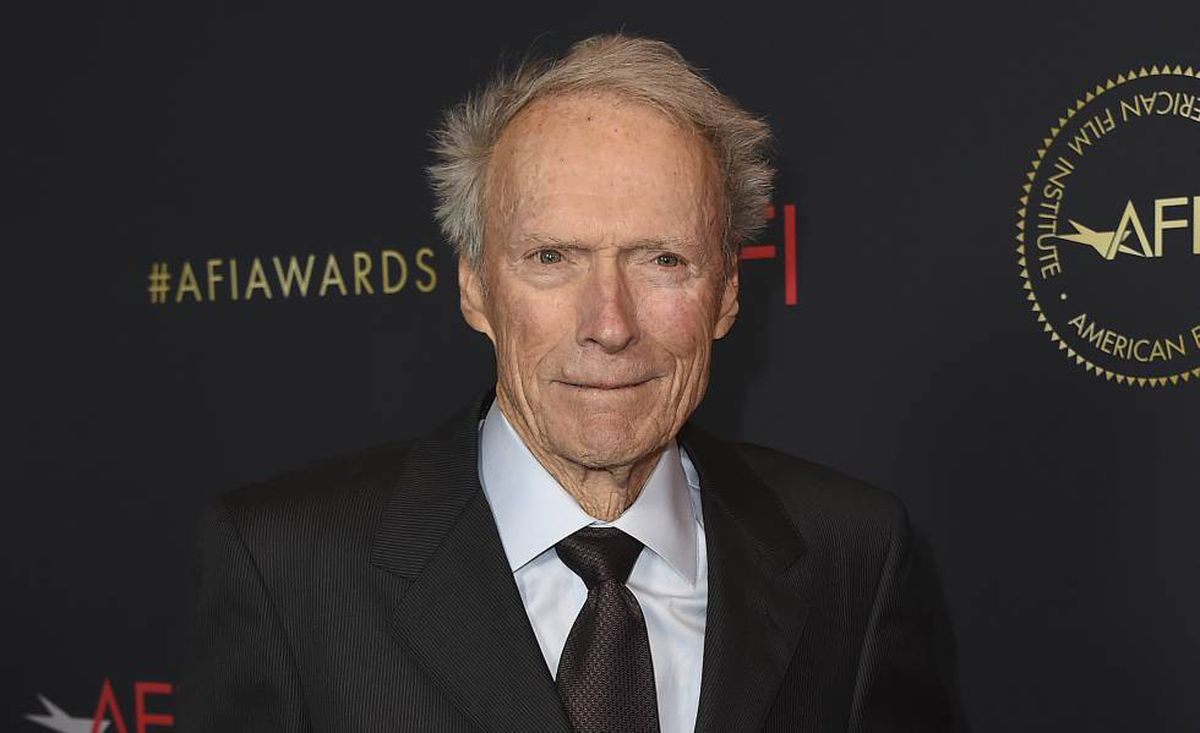 Clint Eastwood wins a million dollar lawsuit against a company that