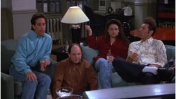 """Creator of """"Seinfeld"""" if he would change some things in the series"""
