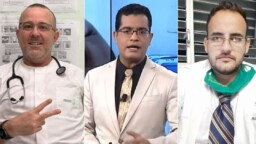 """Cuban Doctors Respond to Attacks on Cuban Television: """"The Truth is Never Told"""""""