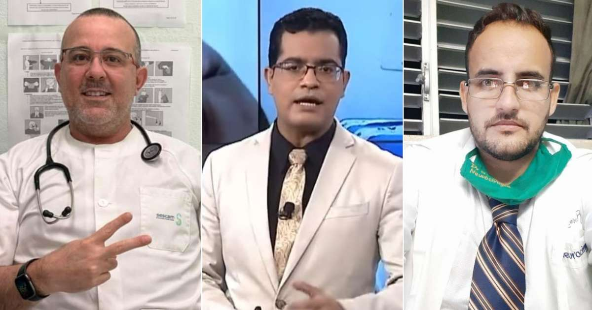 Cuban Doctors Respond to Attacks on Cuban Television The Truth