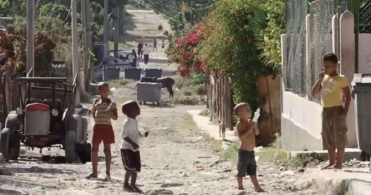 Cuban Television premieres the documentary Cancion de barrio censored since
