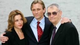 Daniel Craig 007, time to take stock