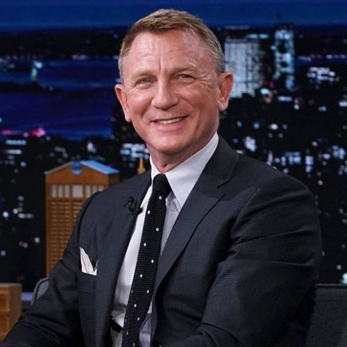 Daniel Craig This preference of the actor to multiply his