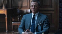 Daniel Craig helped design the mythical watch that James Bond wears in 'No time to die'