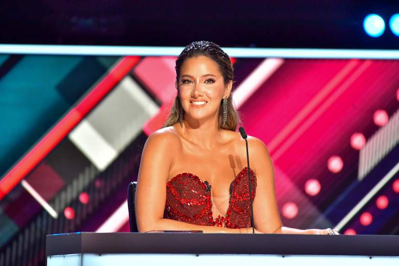 Daniella Alvarez plans to become a mother Will it be