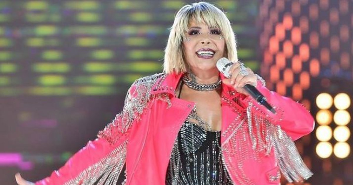 Due to COVID cases in her staff Alejandra Guzman canceled