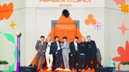 (EXPANSION) BTS will hold their first face-to-face concerts in Los Angeles in two years | YONHAP NEWS AGENCY