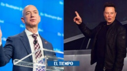 Elon Musk surpasses Jeff Bezos as the richest man in the world and makes fun of him