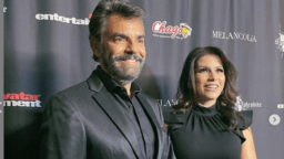 Eugenio DERBEZ accompanied Alessandra Rosaldo to the premiere of her film and this was said about her: VIDEO